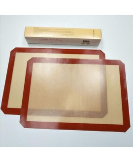 Nostick Silicone Pastry Mat