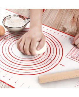 Silicone Pastry Rolling Mat