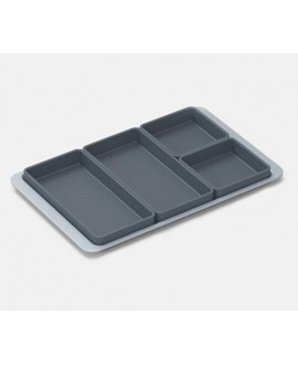Silicone Bar Baking Tray