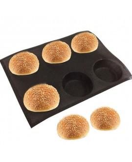 Silicone Baking Tray Set