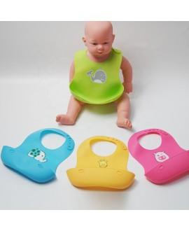 Best Silicone Baby Bibs
