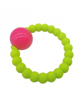 Silicone Chew Beads