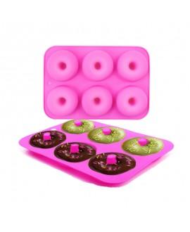 Silicone Donut Mold Cake