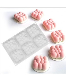 Silicone Cake ball Molds