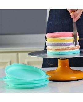 Silicone Round Cake Mold