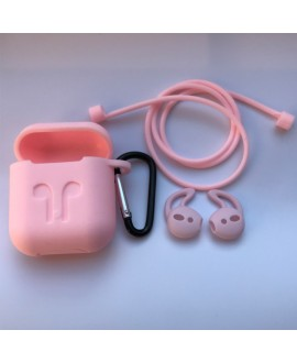 Airpod Case Cover Silicone