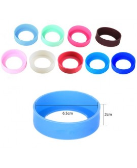 Silicone Cup Bands