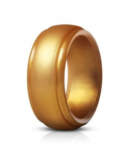Mens Silicone Wedding Bands