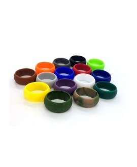 Womens Silicone Wedding Ring