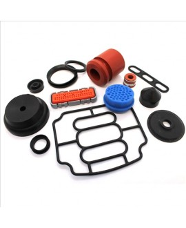 Silicone Rubber Spare Parts...