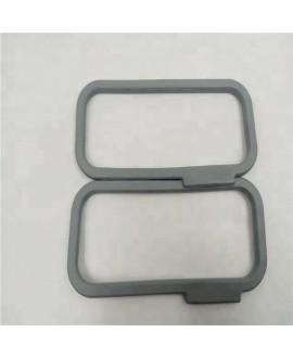 liquid silicone rubber...