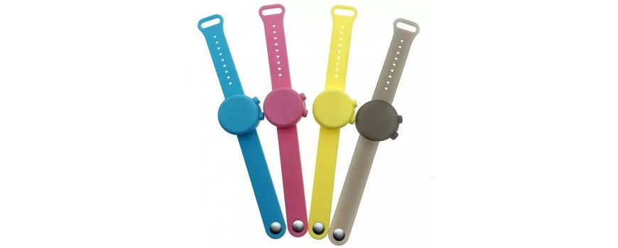 Custom Your Own silicone slap bracelets From China Manufacturer